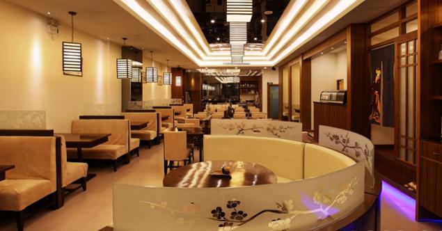 南京飯店裝修; 餐飲設計; 主題:商場設計之店鋪裝修的安全性