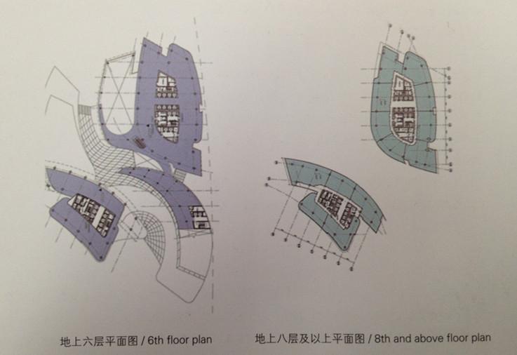 结构与设计理念