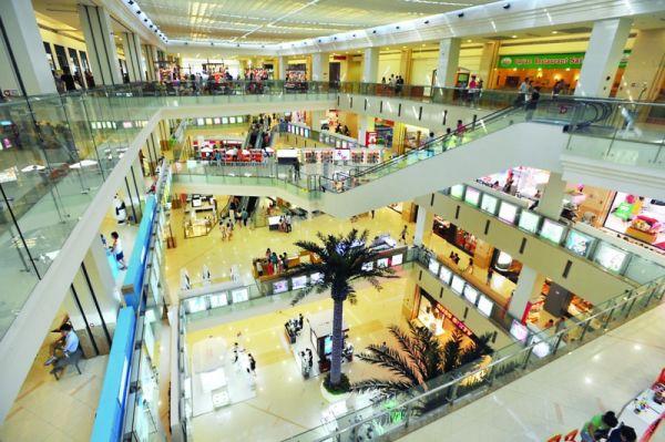 >> 如何通过装修设计提升商场内部销售氛围?