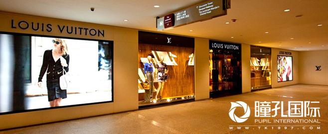购物中心的业态经营区域划分|商场设计|购物中心设计