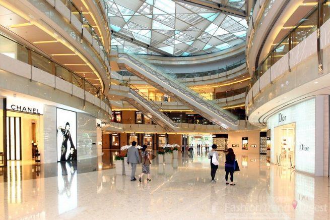 商業規劃,商業地產,空間設計,城市綜合體,購物中心,商場設計,店面設計