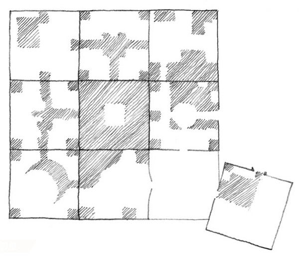 设计   想要看懂建筑平面图最先我应该学习什么先看建筑图规范图例再